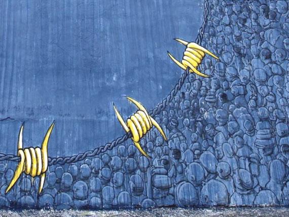 Fæstning EUropa