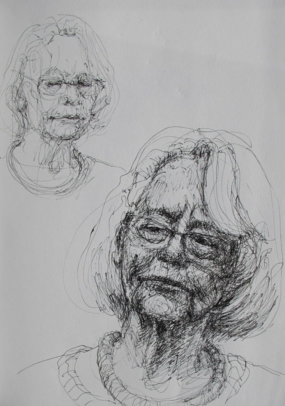 Elisabeth Gysi - Malgorzata