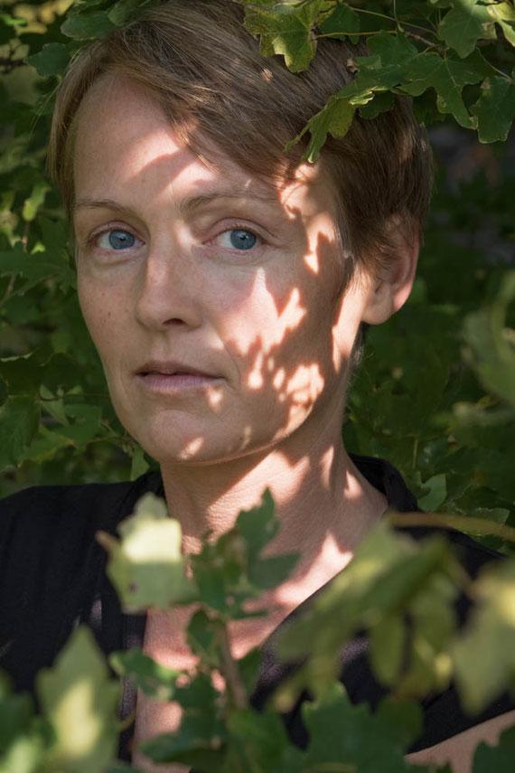 Martina Pokorny/Lebenstanzerei - Die Entschlossene