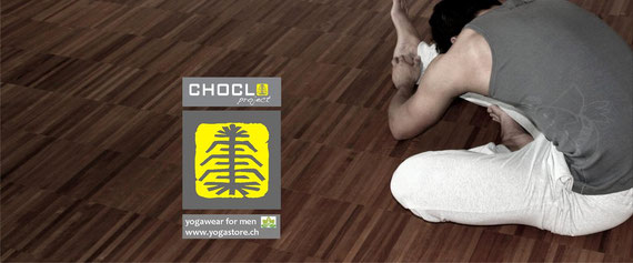 Choclo | Yoga Clothes for Men