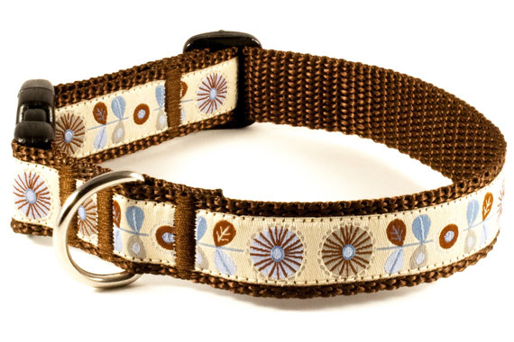 Hundehalsband Smilla