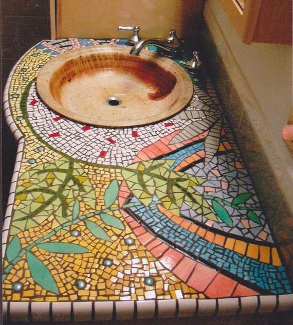 base para lavabo