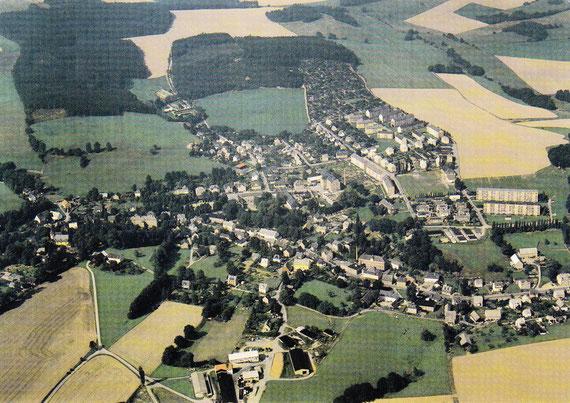 Gelenau 1992