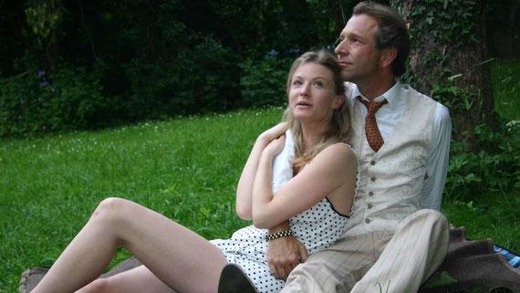 Geschichten aus dem Wiener Wald (2006) | Ein Volksstück in 7 Bildern von Ödön von Horváth