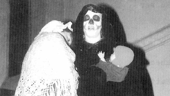 Totentanz (1984) | Mittelalterliches Spiel vom Sterben von Alois Johannes Lippl