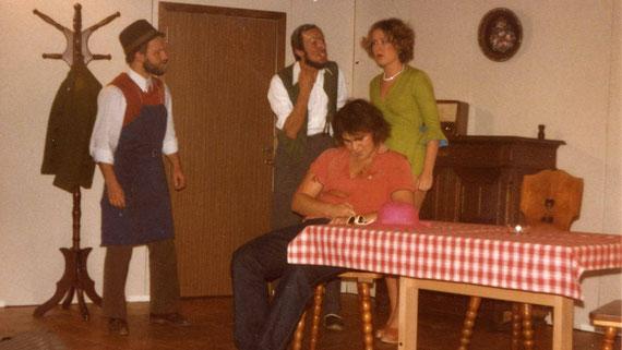 Ferien am Bauernhof | Bäuerliches Lustspiel von Hans Gnade