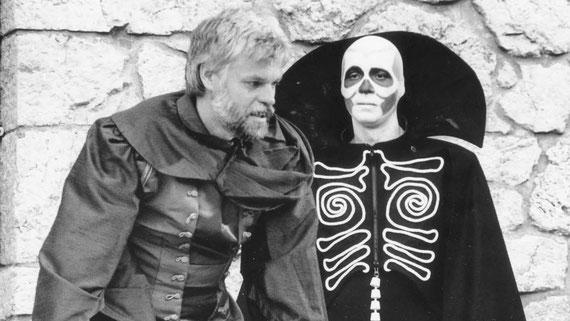 Jedermann (1992) | Das Spiel vom Sterben des reichen Mannes von Hugo von Hofmansthal
