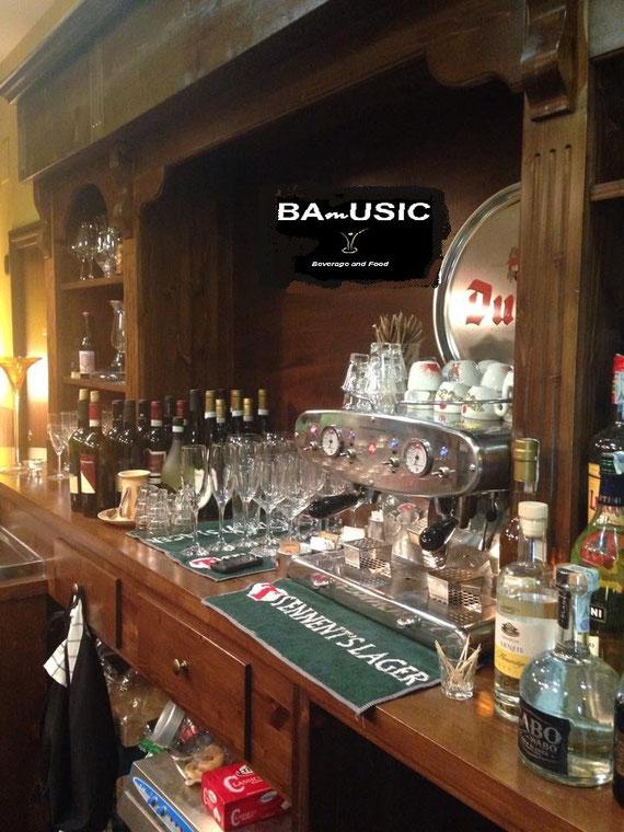 Banconi Bar Banco Bar Offerte Attrezzature Per Bar Arredo Irish
