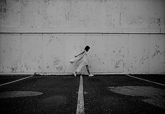 Die Flucht vor einem selbst