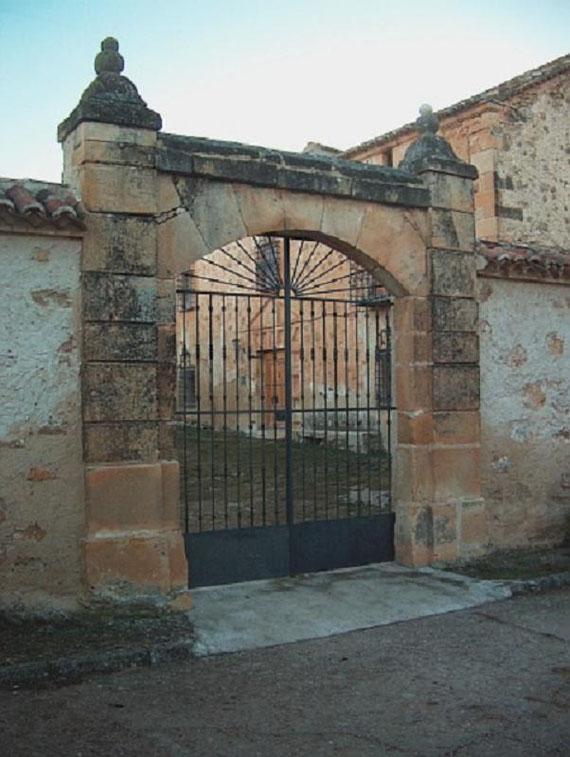 """La Casa Grande de Valhermoso,casona del XVIII"