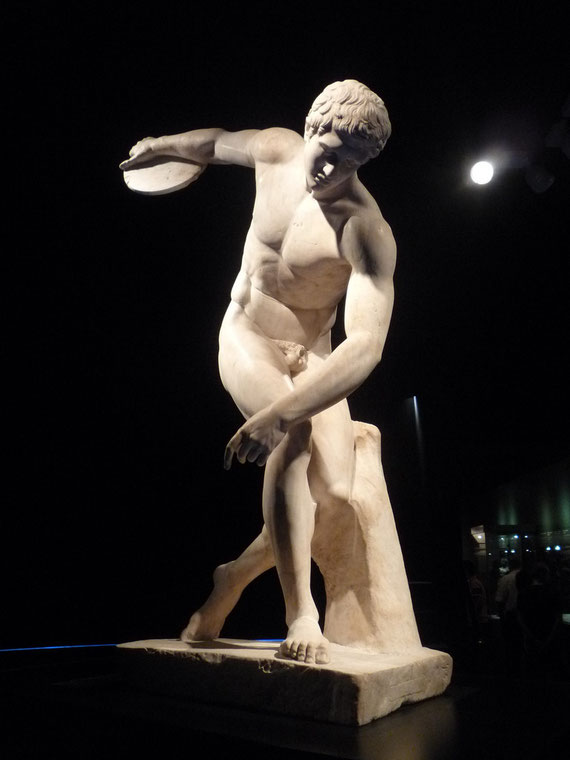 La Escultura y La Belleza