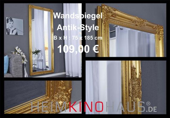Angebote Design Möbel Heimkinohauss Webseite
