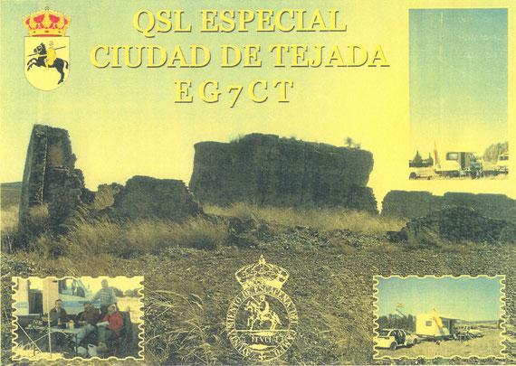 Antigua Ciudad de Tejada (6-10-2011)