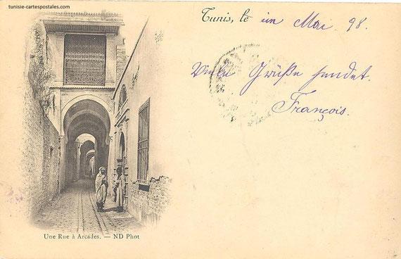 rue du riche