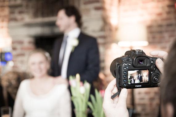 Hochzeitsfotograf - individuelle Hochzeitsreportagen auf höchstem Niveu