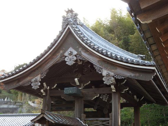 建長寺総門(巨福門)