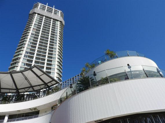 横浜ベイクオーター