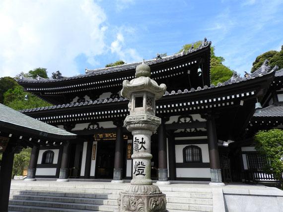 長谷寺本堂