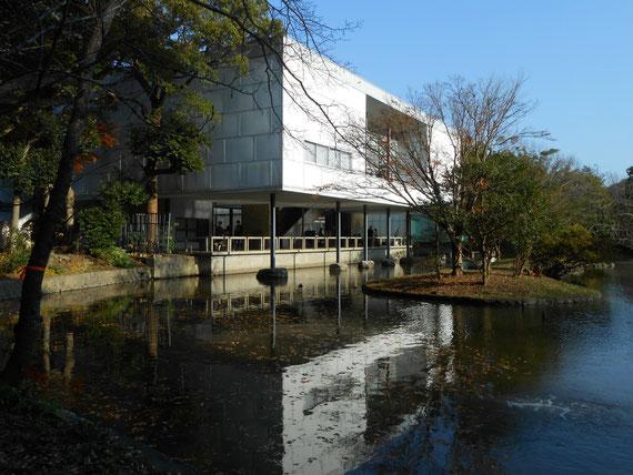 鎌倉近代美術館本館
