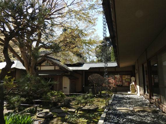 浄智寺書院