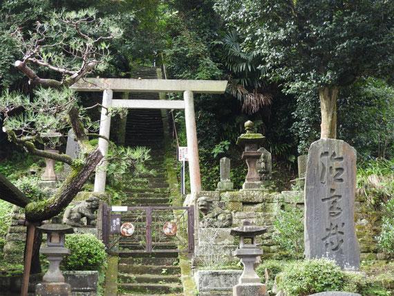 建長寺周辺の寺社