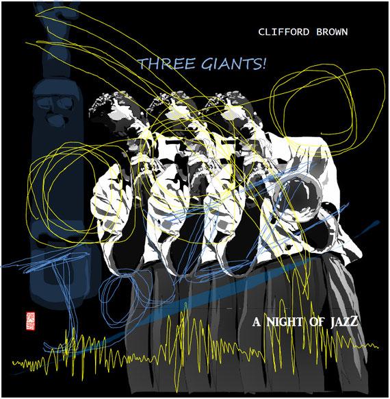 CLIFFORD BROWN 2020/9/01制作