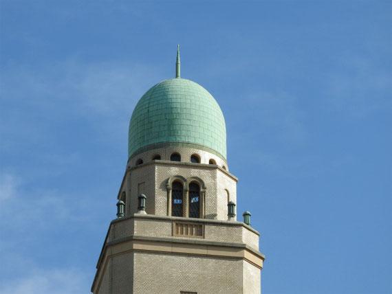塔のデザイン