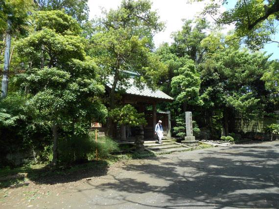 壽福金剛禅寺