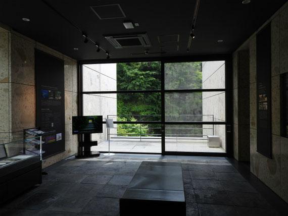 近世・近現代展示室
