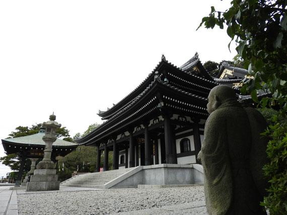 長谷寺本堂(観音堂)