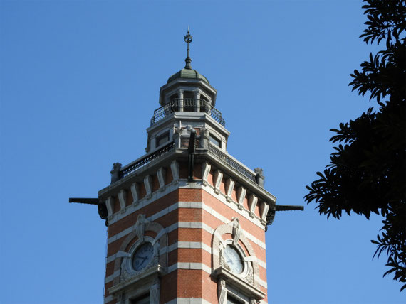 jチャックの塔デザイン