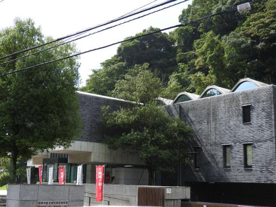 鎌倉近代美術館別館