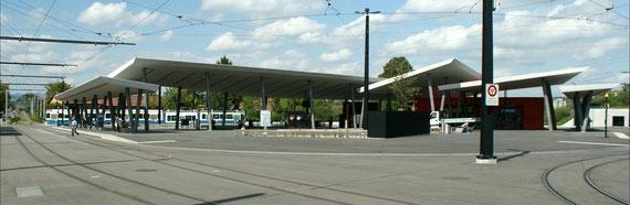 Bahnhof Stetbach