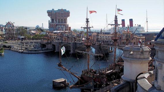 Disney Sea6