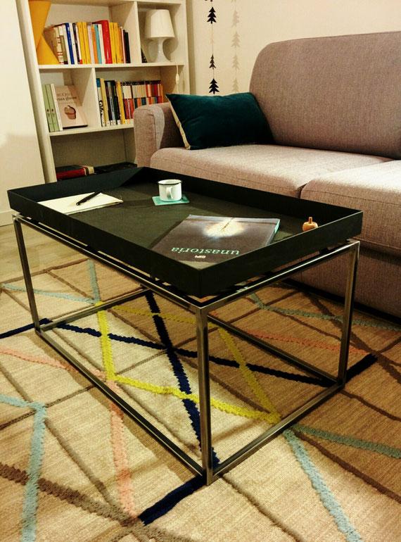 Mobili in ferro milano, Design in ferro Milano, Strutture in ferro milano, Prototipi per designer,arredamento in ferro milano,tavolino caffè
