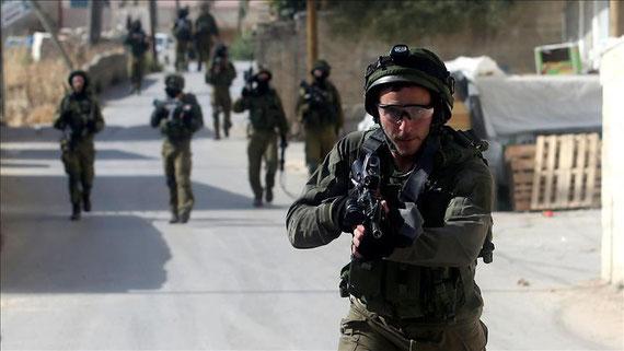 La répression coloniale n'a que trop duré en effet, alors que font les Nations Unies pour contraindre Israël à y renoncer ?