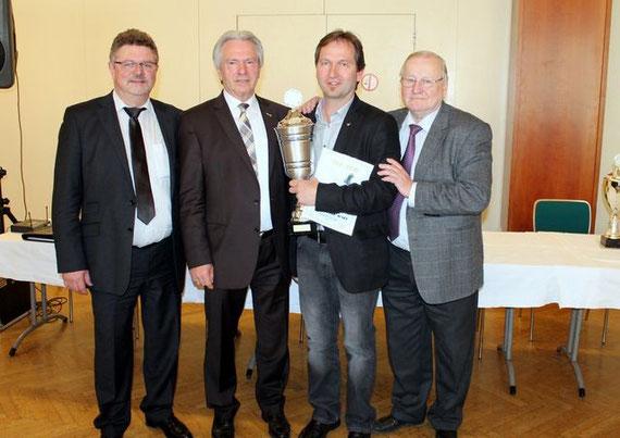 1. VRV Meister Wien, Niederösterreich und Burgenland 2014