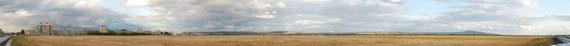 Юг Салавата. Гора Зиргантау.