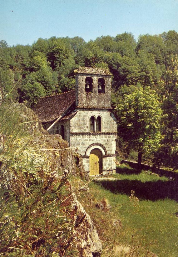 Notre-Dame du château