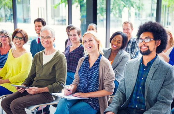 Spanisch lernen in München Zentrum