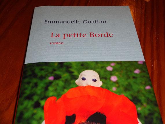 Emmanuelle Guattari. La petite Borde. Mercure de France