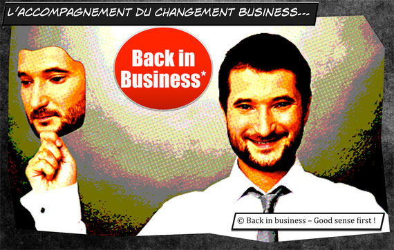 accompagnement changement