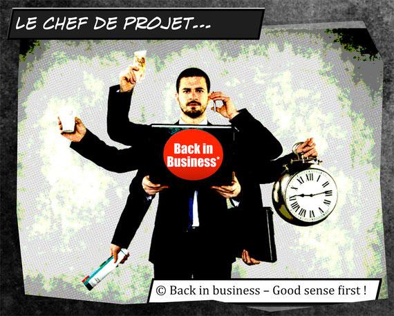 management de projet, management transversal, management hors hiérarchie