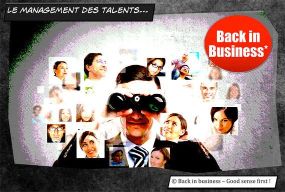 talent, talent management, rh, grh, gestion des ressources humaines