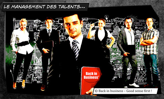 talent, talent management, ressources humaines, drh, capital humain