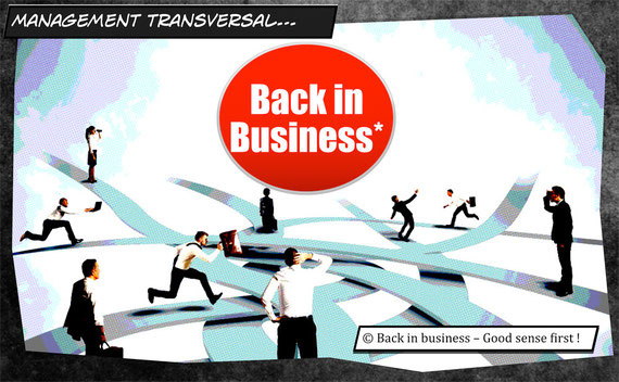 management transversal