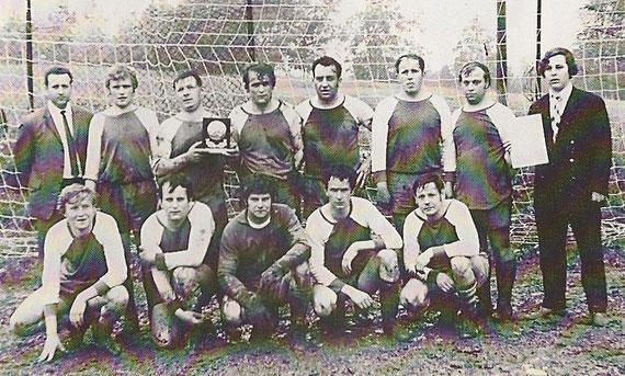 Pfingsten 1971