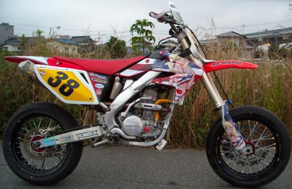 福岡市南区バイク屋 AMRグラフィック通信販売