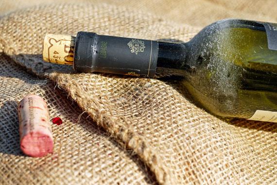 Baesta - Die angebrochene Flasche