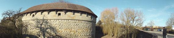 Rothenburg op der Tauber